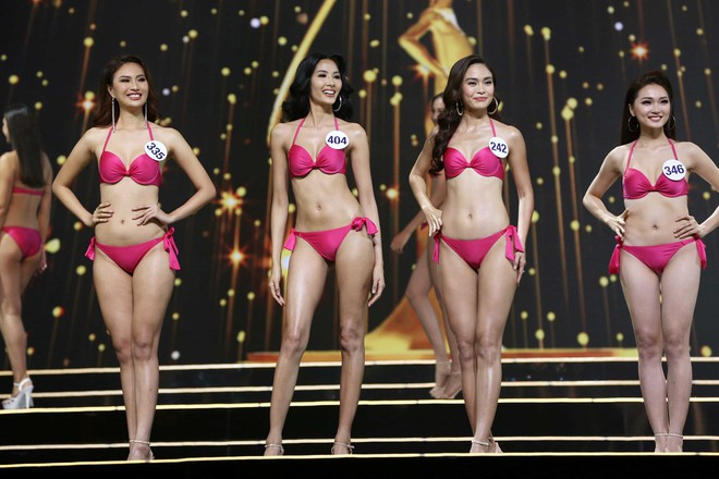 Những cuộc thi Hoa hậu trên thế giới đã loại bỏ phần thi bikini - Ảnh 7.