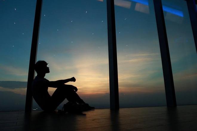 Người yêu tôi mất rồi: Câu chuyện xót xa gây bão mạng xã hội khiến bao người giật mình thức tỉnh - Ảnh 2.