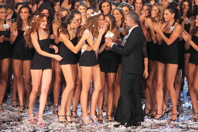 Những cuộc thi Hoa hậu trên thế giới đã loại bỏ phần thi bikini - Ảnh 5.