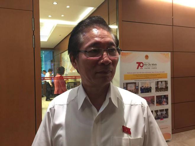 Đại diện Bộ Y tế: CQĐT sẽ làm rõ trách nhiêm của ông Trương Quý Dương trong vụ án chạy thận - Ảnh 1.