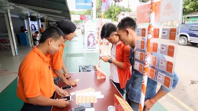 Công ty Việt kiến tạo cuộc sống 4.0 trên đất nước chùa vàng - Ảnh 4.