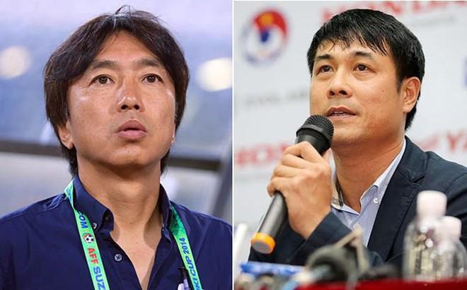 """Hôm nay, Hữu Thắng và Miura sẽ lại """"mất mặt"""" ở V.League?"""