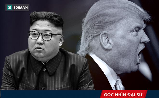 Phi hạt nhân bán đảo Triều Tiên nên theo kiểu Mỹ-Liên Xô chứ không phải mô hình Libya?