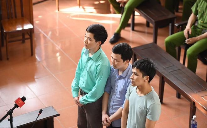 2 đồng nghiệp của BS Lương mời luật sư: Văn bản nào không có luật sư tham gia tức là tôi bị ép ký!
