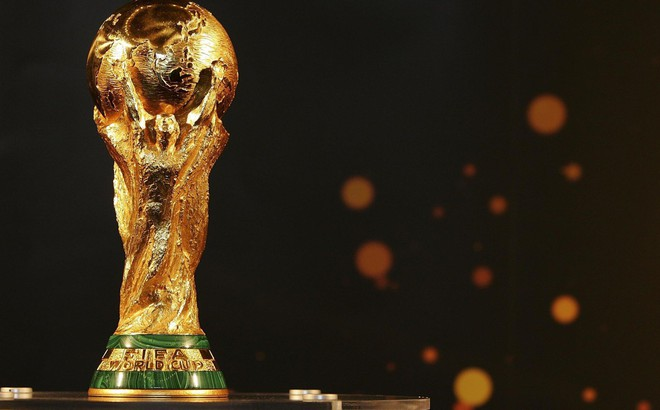 NÓNG: VTV xác nhận đã đạt thỏa thuận về bản quyền World Cup 2018