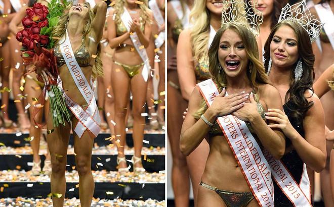 Những cuộc thi Hoa hậu trên thế giới đã loại bỏ phần thi bikini