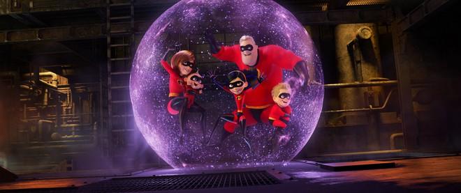 Bất chấp Avengers, Gia đình siêu nhân vẫn được đánh giá là phim siêu anh hùng hay nhất - Ảnh 8.
