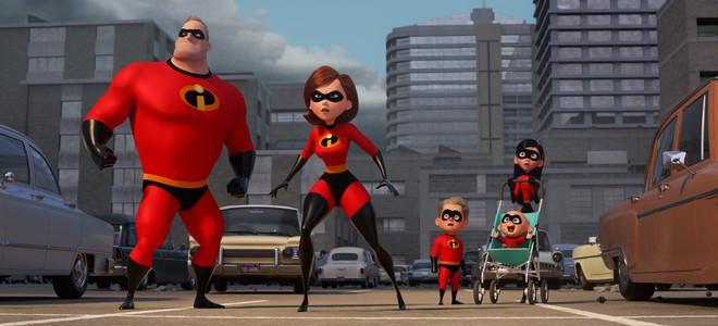 Bất chấp Avengers, Gia đình siêu nhân vẫn được đánh giá là phim siêu anh hùng hay nhất - Ảnh 1.