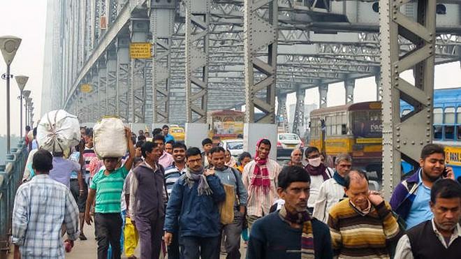 11 cây cầu treo đáng sợ nhất thế giới - Ảnh 11.