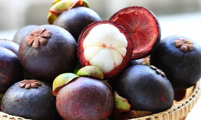 Bạn đã biết phân biệt trái cây chứa hóa chất? - Ảnh 3.