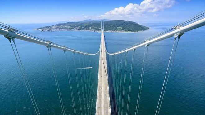 11 cây cầu treo đáng sợ nhất thế giới - Ảnh 7.