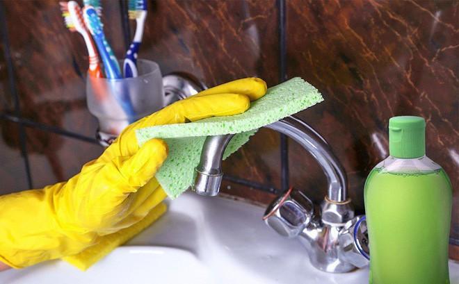 15 mẹo hay giúp làm sạch nhà chỉ trong vài phút ai cũng nên biết