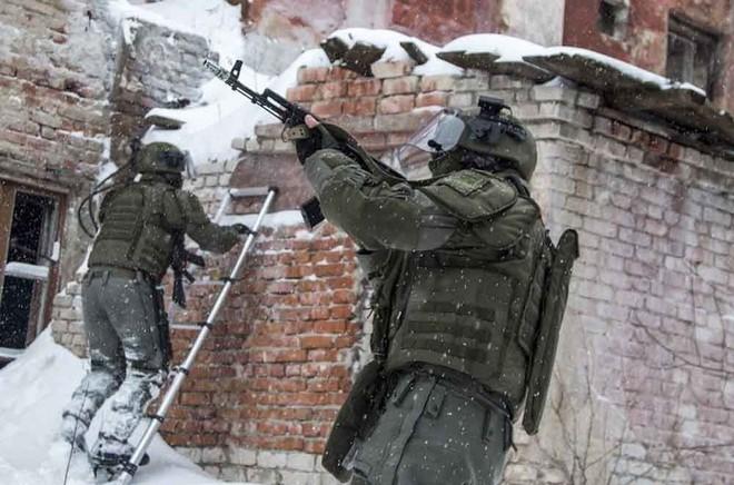 Đột phá hệ thống phòng thủ: Vì sao Bộ binh bọc thép của Nga khiến kẻ thù khiếp vía? - Ảnh 3.
