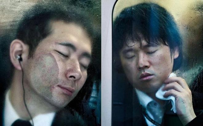 Nghề nhồi người lên tàu điện ngầm - công việc mang đậm nét văn hóa Nhật và cũng chỉ có ở Nhật - Ảnh 5.