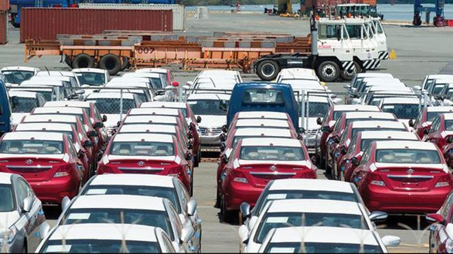 6 tháng qua, thuế về mức 0%,  người Việt chi bao nhiêu tiền nhập khẩu ô tô? - Ảnh 1.
