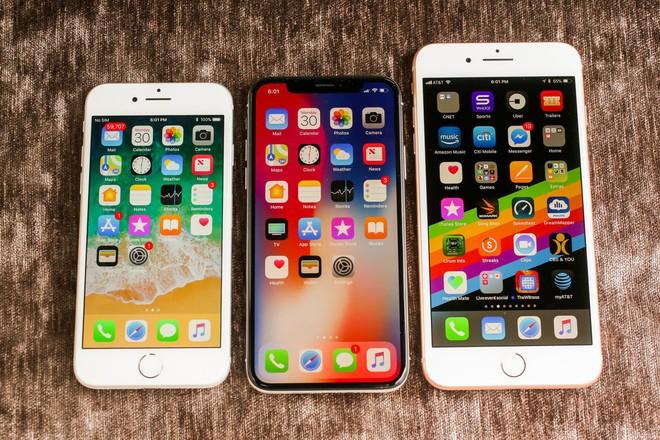 Tại sao Apple không làm logo táo trên iPhone phát sáng? - Ảnh 1.