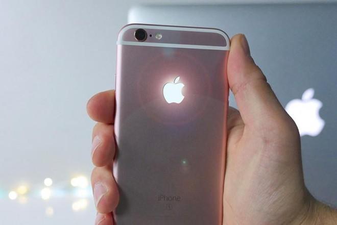 Tại sao Apple không làm logo táo trên iPhone phát sáng? - Ảnh 2.