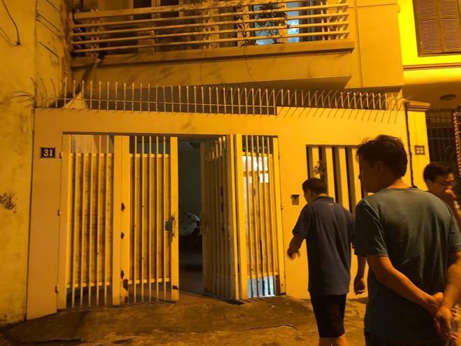 Nóng: Khám xét nhà ông Phạm Đình Trọng sau khi khởi tố vụ Mobifone mua AVG - Ảnh 1.