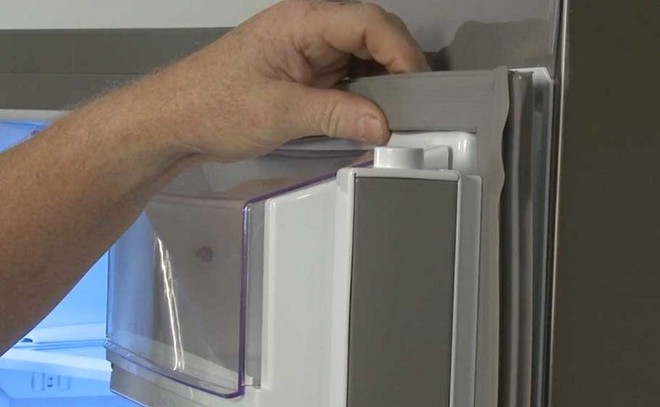 Tủ lạnh chảy nước, thường xuyên chạy là bị làm sao? Cách khắc phục thế nào? - Ảnh 6.