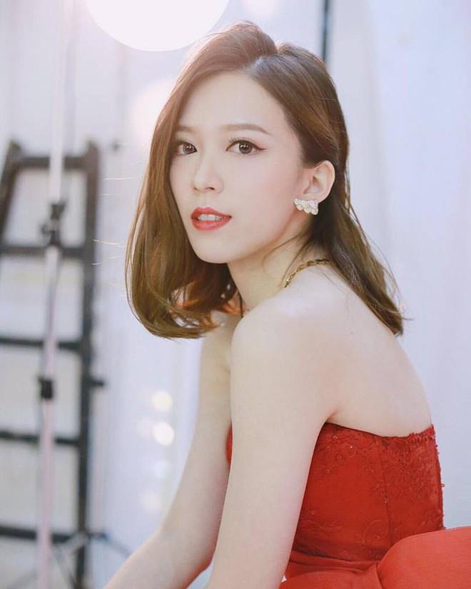 Ít ai biết Tiêu Phong võ công cái thế lại có con gái xinh đẹp, khả ái như vậy! - Ảnh 2.