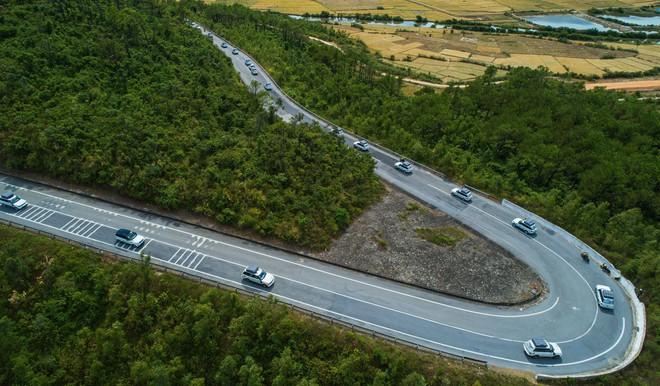 Bugatti của ông Đặng Lê Nguyên Vũ đã trèo đèo, vượt hàng ngàn km từ TPHCM ra tới Hà Nội như thế nào? - Ảnh 3.