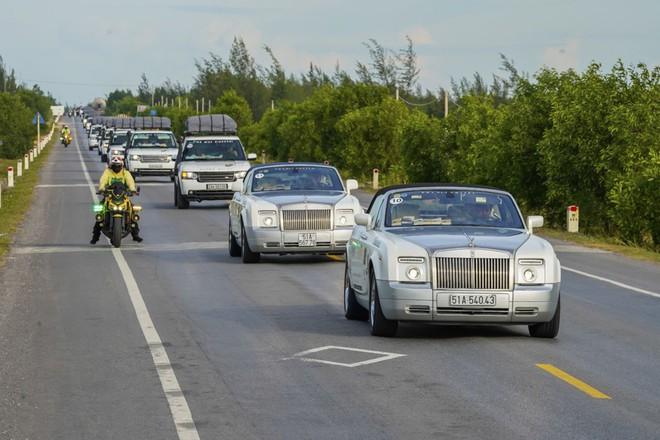 Bugatti của ông Đặng Lê Nguyên Vũ đã trèo đèo, vượt hàng ngàn km từ TPHCM ra tới Hà Nội như thế nào? - Ảnh 7.