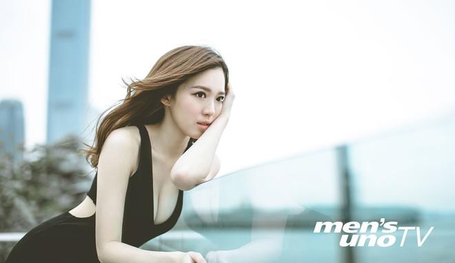 Ít ai biết Tiêu Phong võ công cái thế lại có con gái xinh đẹp, khả ái như vậy! - Ảnh 4.