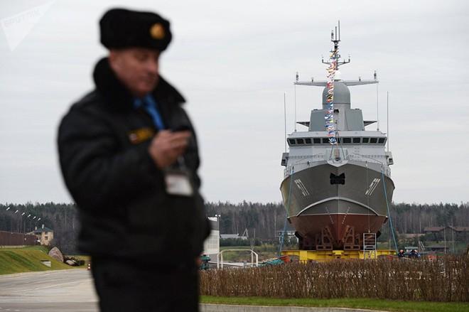 Chiến hạm mới nhất của Nga gây những nguy hiểm nào cho đối thủ? - Ảnh 3.