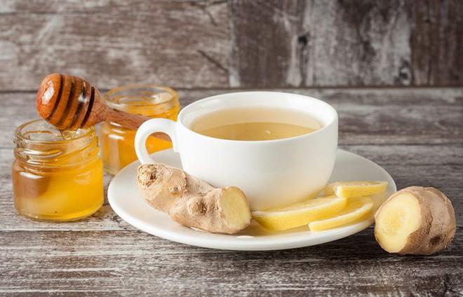 Lợi đủ đường khi uống gừng và mật ong với nước ấm, hãy thêm món đồ uống này mỗi ngày ngay từ hôm nay! - Ảnh 2.