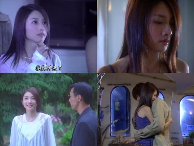 Số phận mỹ nhân phim thần tượng Đài Loan: Người đoản mệnh ngay đỉnh cao sự nghiệp, kẻ mang danh hồ ly giật bồ xuống sắc vì dao kéo - Ảnh 2.