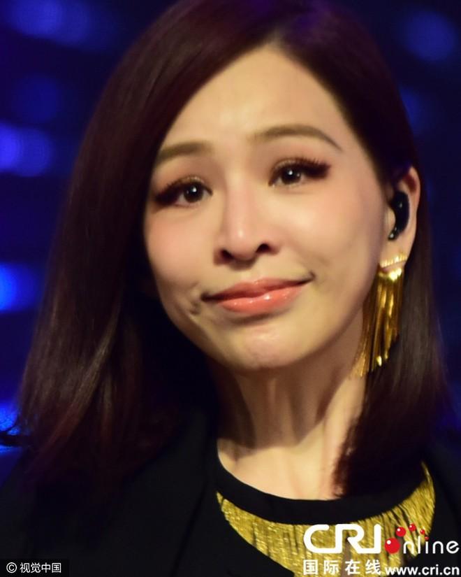 Số phận mỹ nhân phim thần tượng Đài Loan: Người đoản mệnh ngay đỉnh cao sự nghiệp, kẻ mang danh hồ ly giật bồ xuống sắc vì dao kéo - Ảnh 28.