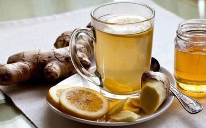 Lợi đủ đường khi uống gừng và mật ong với nước ấm, hãy thêm món đồ