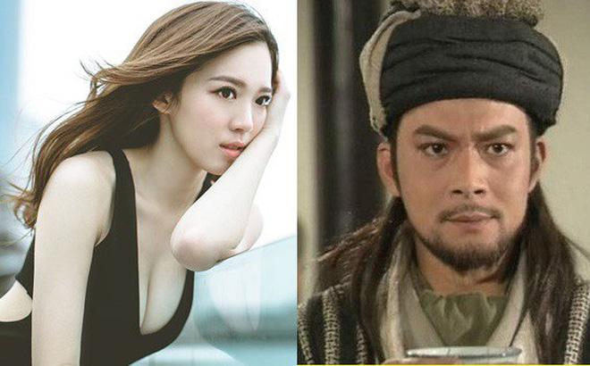 """Ít ai biết """"Tiêu Phong"""" võ công cái thế lại có con gái xinh đẹp, khả ái như vậy!"""