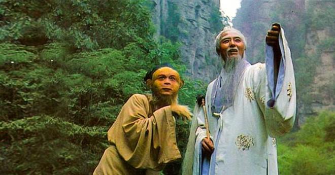 Không phải Đường Tăng hay Bồ Đề tổ sư, ai mới là sư phụ thực sự của Tôn Ngộ Không? - Ảnh 2.