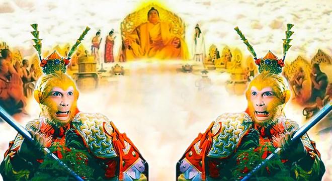 Không phải Đường Tăng hay Bồ Đề tổ sư, ai mới là sư phụ thực sự của Tôn Ngộ Không? - Ảnh 4.
