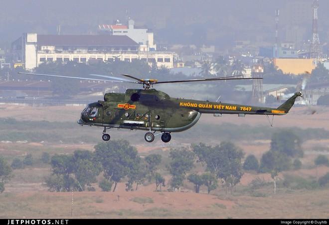 Nga sẽ đưa trực thăng gì tới Hà Nội trình diễn với Không quân Việt Nam? - Ảnh 1.