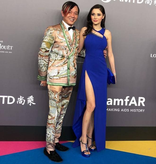 Sau 10 năm làm vợ của tỷ phú xấu xí, giàu khét tiếng Hong Kong, nàng siêu mẫu vẫn sống như bà hoàng trong nhung lụa - Ảnh 14.