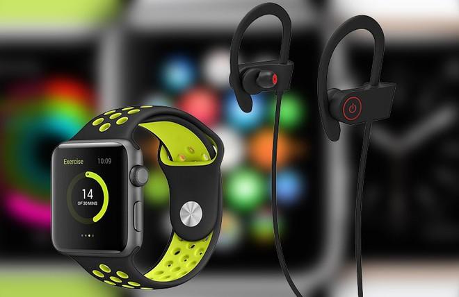 tai nghe, không dây, thử thách, cải tiến, đồng hồ, tintucaudio