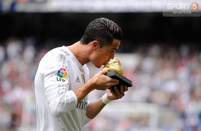 Bom tấn Ronaldo mang sứ mệnh xô đổ hàng loạt kỷ lục sau khi tới Juventus - Ảnh 5.