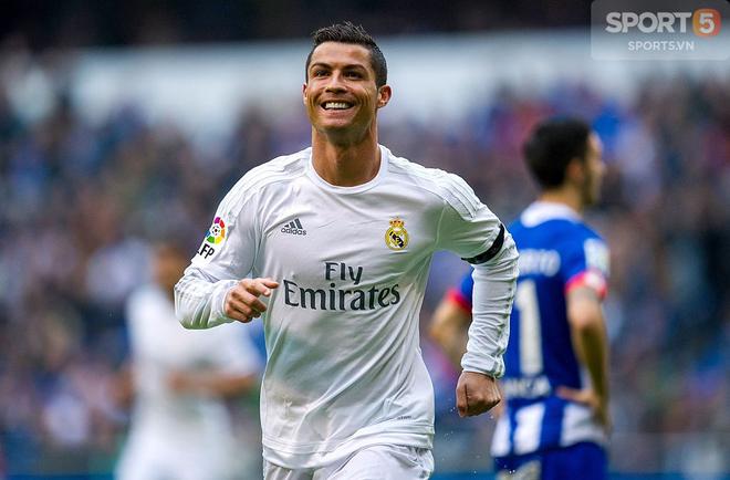 Bom tấn Ronaldo mang sứ mệnh xô đổ hàng loạt kỷ lục sau khi tới Juventus - Ảnh 6.