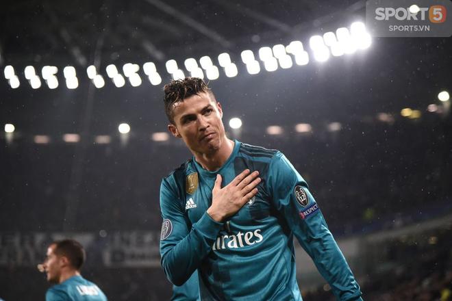 Bom tấn Ronaldo mang sứ mệnh xô đổ hàng loạt kỷ lục sau khi tới Juventus - Ảnh 8.