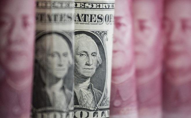 Chiến tranh thương mại cản bước hành trình soán ngôi USD của đồng nhân dân tệ