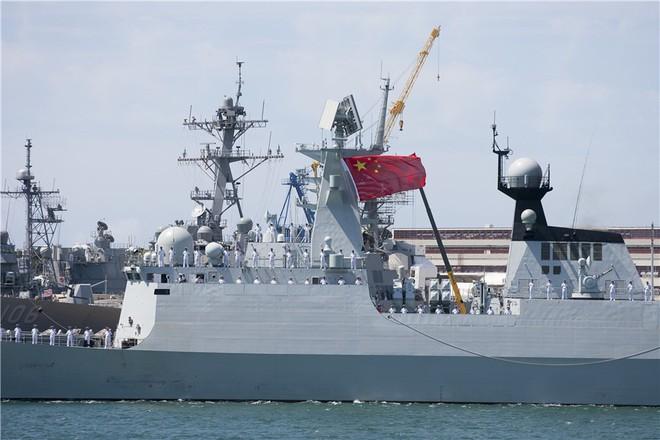 Với nước cờ RIMPAC, Mỹ có chặn được mưu đồ kiểm soát Đông Nam Á của Bắc Kinh? - Ảnh 1.