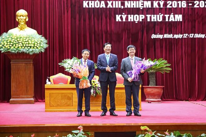 Chủ tịch Vietinbank Nguyễn Văn Thắng được bầu làm Phó Chủ tịch UBND tỉnh Quảng Ninh - Ảnh 1.
