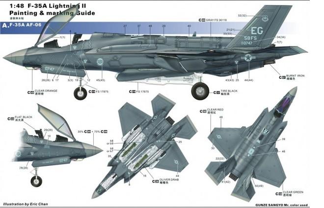 Tiêm kích F-35I Adir Israel: Vĩ đại và kinh dị - Ảnh 2.