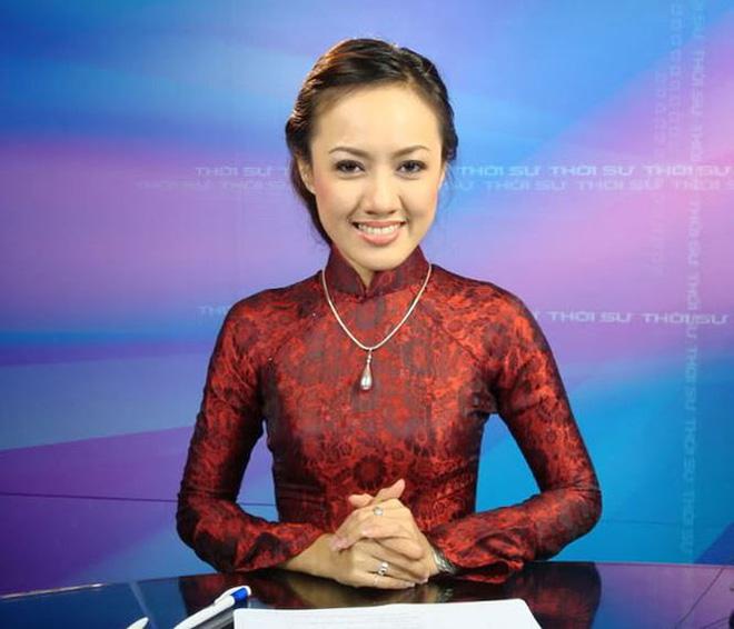 Những tiết lộ bất ngờ ít ai biết về các BTV nổi tiếng của VTV   - Ảnh 8.
