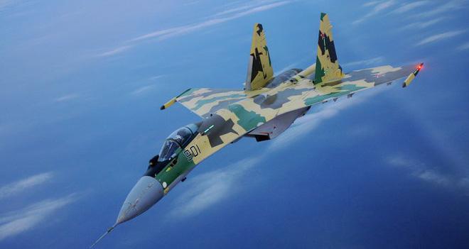 Indonesia - Quốc gia ĐNA có nền công nghiệp quốc phòng xuất sắc, Su-35 Nga tới tấp bay về! - Ảnh 2.