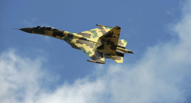 Indonesia - Quốc gia ĐNA có nền công nghiệp quốc phòng xuất sắc, Su-35 Nga tới tấp bay về! - Ảnh 1.