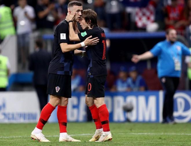 Thành công rực rỡ, World Cup đã ngốn bao nhiêu tiền của nước Nga? - Ảnh 1.