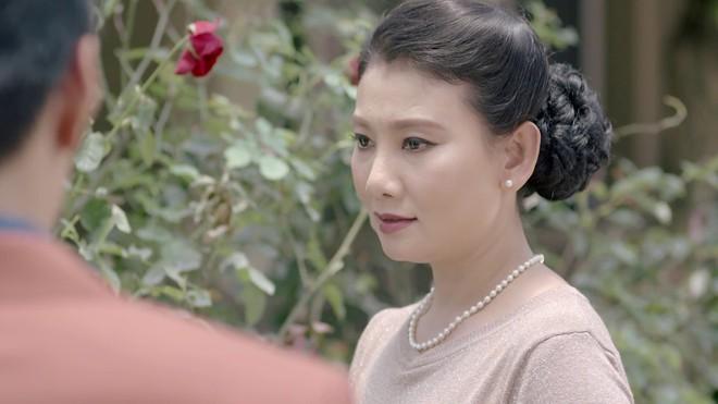 Cơn bão hạ bệ mẹ chồng, mẹ vợ trong phim Việt: Cực đoan, quá quắt đến vô lý  - Ảnh 2.